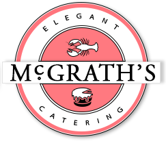Mc Grath's Catering, Wedding Catering, Coporate Catering and Event Planning